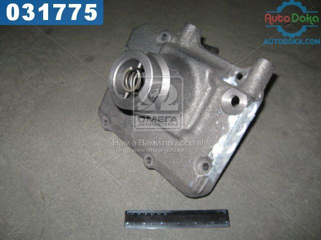 Крышка верхняя КПП ГАЗ 53 в сборе (производство  ГАЗ)  3307-1702010-10