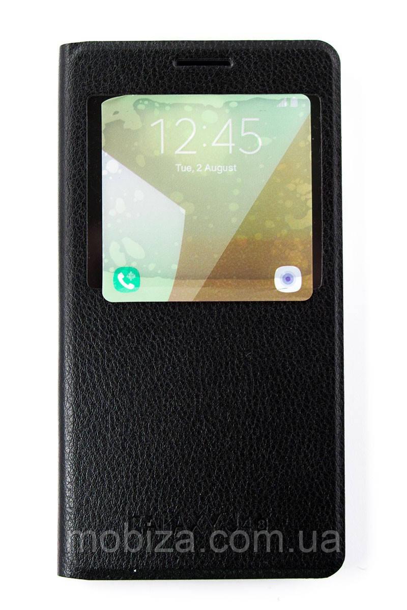 Чохол-Книжка DENGOS (flipp-BOOK Call ID) Samsung Galaxy J4 2018 (J400) (black)