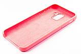 "Чохол-панель FINE LINE (Back Cover) ""Soft Touch"" для Samsung Galaxy J6 2018 (J600)(pink), фото 2"