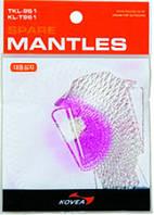 Сеточки для газовой лампы Kovea 961 MANTLE
