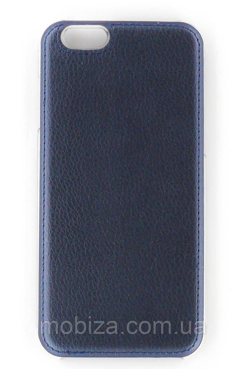 Чохол-панель FINE LINE (Back Cover) для iPhone 6/6s (blue)