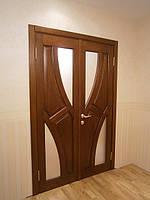 Двери массив (ясень) М-16