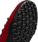 Детские сороконожки Nike HypervenomX Phelon III DF TF. Оригинал/ Eur 35(21,5cm)., фото 8
