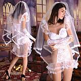 Сексуальное платье невесты, фото 2