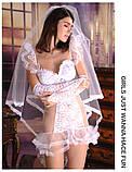 Сексуальное платье невесты, фото 5