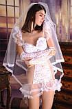 Сексуальное платье невесты, фото 7