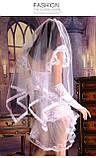 Сексуальное платье невесты, фото 8