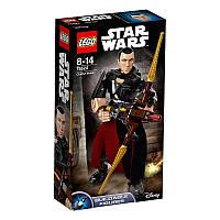 Конструктор LEGO STAR WARS Chirrut îmwe™ Чиррут Имве Nicholas Day