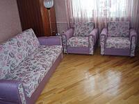 Диван два кресла, перетяжка, ремонт, Винница
