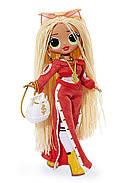 L.O.L. Surprise! O.M.G. Модная кукла Сваг ОРИГИНАЛ Swag, фото 2