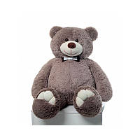 MISTER MEDVED Игрушка мягконабивная медвежонок капучино 130 см