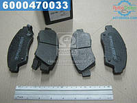 ⭐⭐⭐⭐⭐ Колодки тормозные ХОНДА CIVIC IV передние (производство  Intelli)  D260E