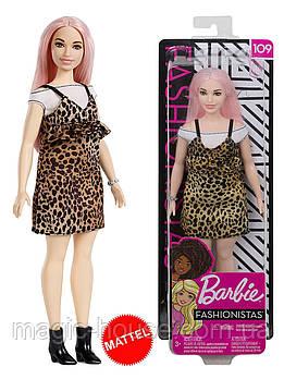 BarbieБарби Модница Fashionistas Doll 109 Оригинал