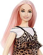 Barbie Барби Модница  Fashionistas Doll 109 Оригинал, фото 7