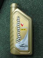 Масло для бензиновых двигателей, 1 л