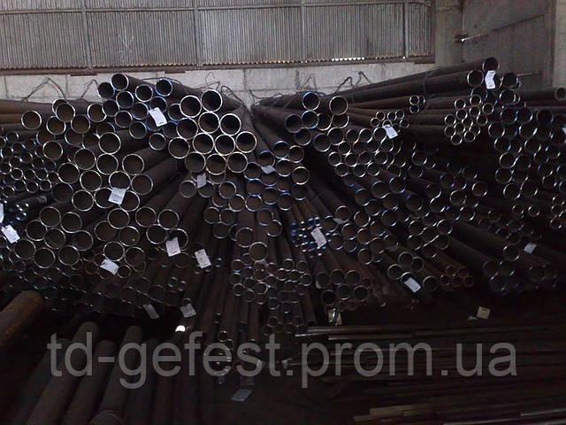 Бесшовные трубы ГОСТ 8732 ф 76х16