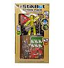 Набор для анимации STIKBOT стикбот человечек с аксессуарами, фото 6