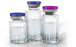 Готовая база 1.5 mg/ml. 0.1л.
