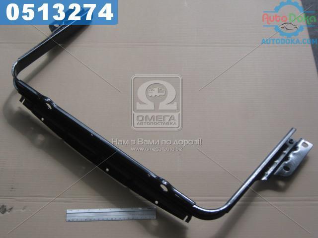 Рамка радиатора ГАЗ 3302, 2705 нового образца  (производство  ГАЗ)  2705-1302010