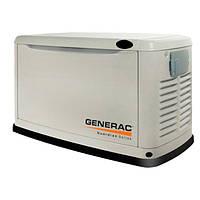 Однофазный газовый генератор GENERAC 6270 (5915) kW10 (10 кВт)