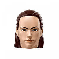 Конструктор LEGO STAR WARS Rey Рэй I Nicholas Day