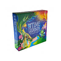 "STRATEG Игра развлекательная (рус.) ""The time of legends"""