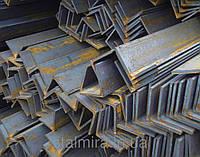 Уголок стальной 90х90х11 S235JR, фото 1