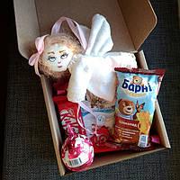 !Подарочный набор для девочки или девушки к Новому Году. Оригинальные подарок на Новый Год.
