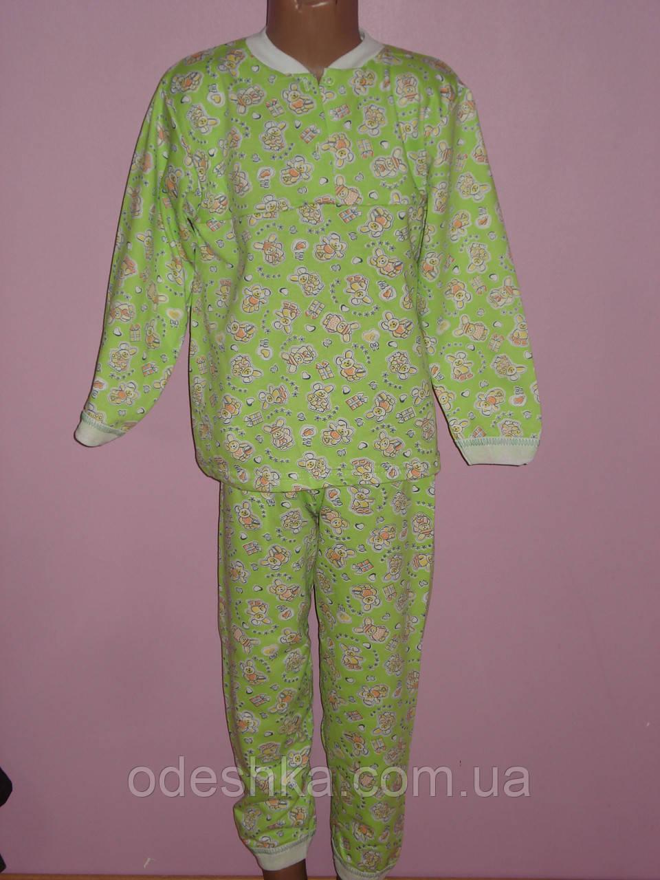 469fea467c39 Байковая детская пижама, цена 65 грн., купить в Харькове — Prom.ua ...