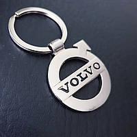 Брелок для ключей авто Volvo