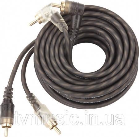 Межблочный кабель Ground Zero GZCC 5.1XCL