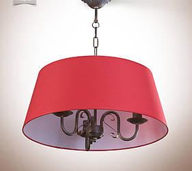 Люстра 3-х ламповая 8803