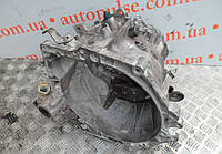 Коробка передач для Peugeot Partner 1.6 HDi. КПП 5 ступ. без датчика на Пежо Партнер 1.6 ХДИ.