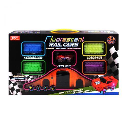 "Magic Track ""Rail Cars"" 8223"