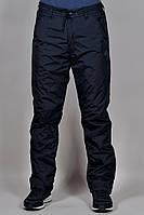 Зимние спортивные брюки на флисе Adidas. (94521-1)