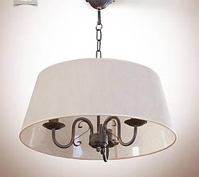Люстра 3-х ламповая 8803-1