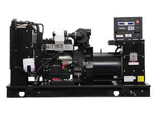 Трифазний газовий генератор Generac SG035 (28 кВт)
