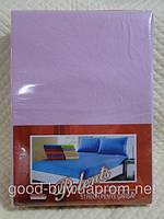 Простынь Polents на резинке с наволочками 100% cotton   pr-01-10
