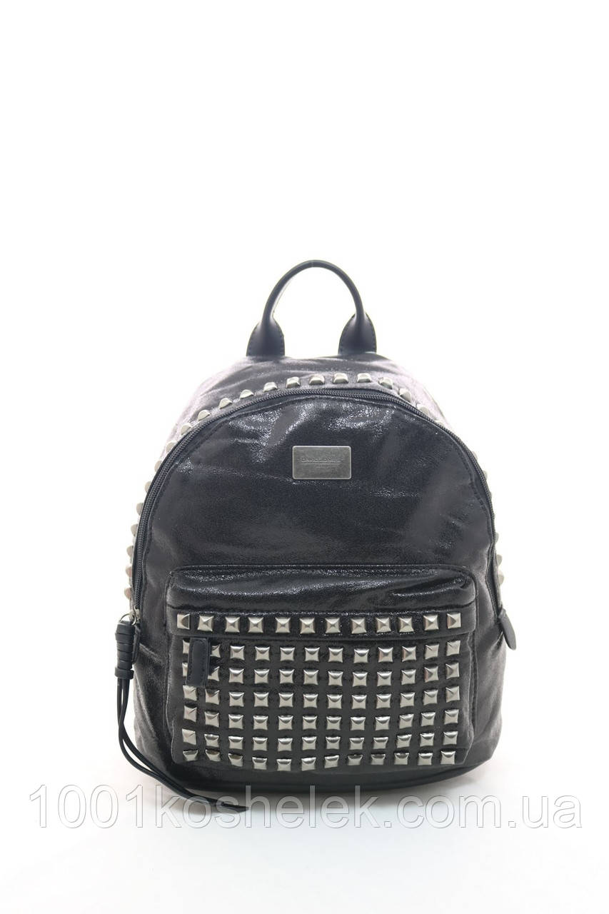 Рюкзак David Jones 3908 Black