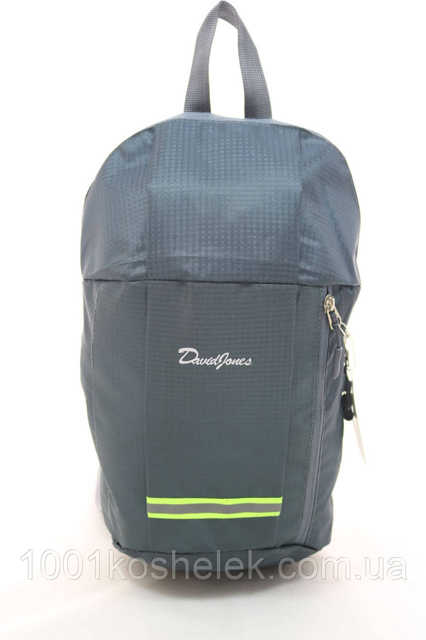 Рюкзак David Jones 5209 Grey
