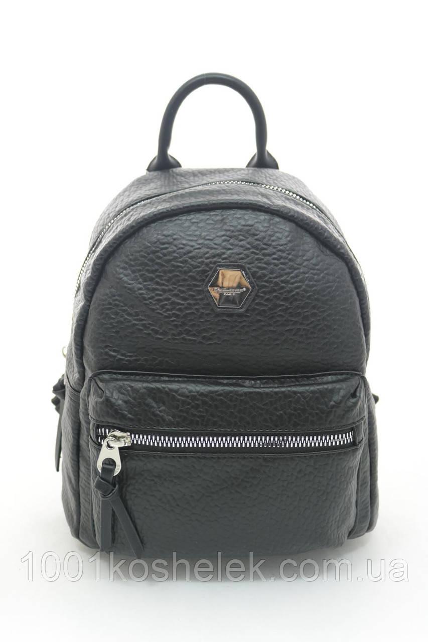 Рюкзак David Jones 5357 Black