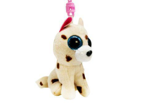 "Мягкая игрушка-брелок ""Пёсик"" L3092 MIC (TC118467)"