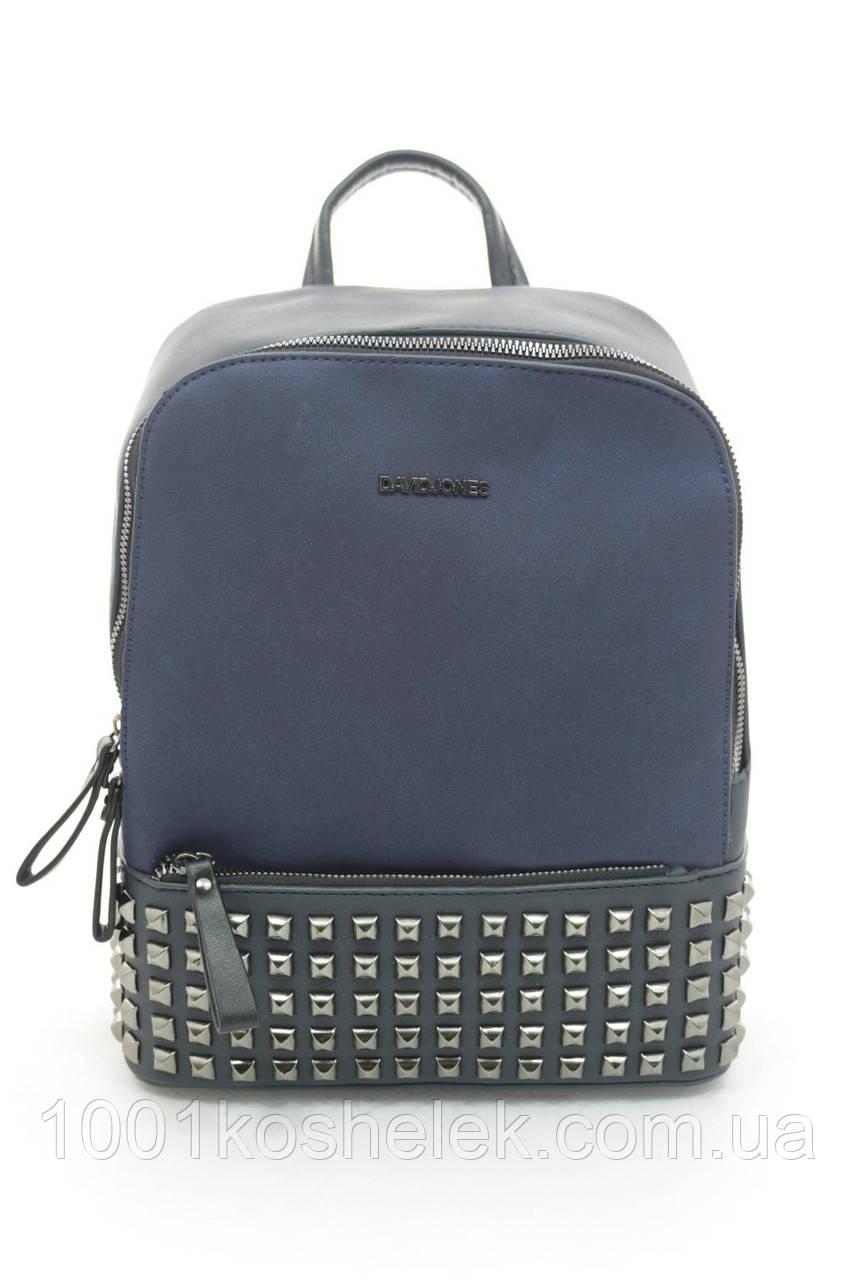 Рюкзак David Jones 5429 D.Blue