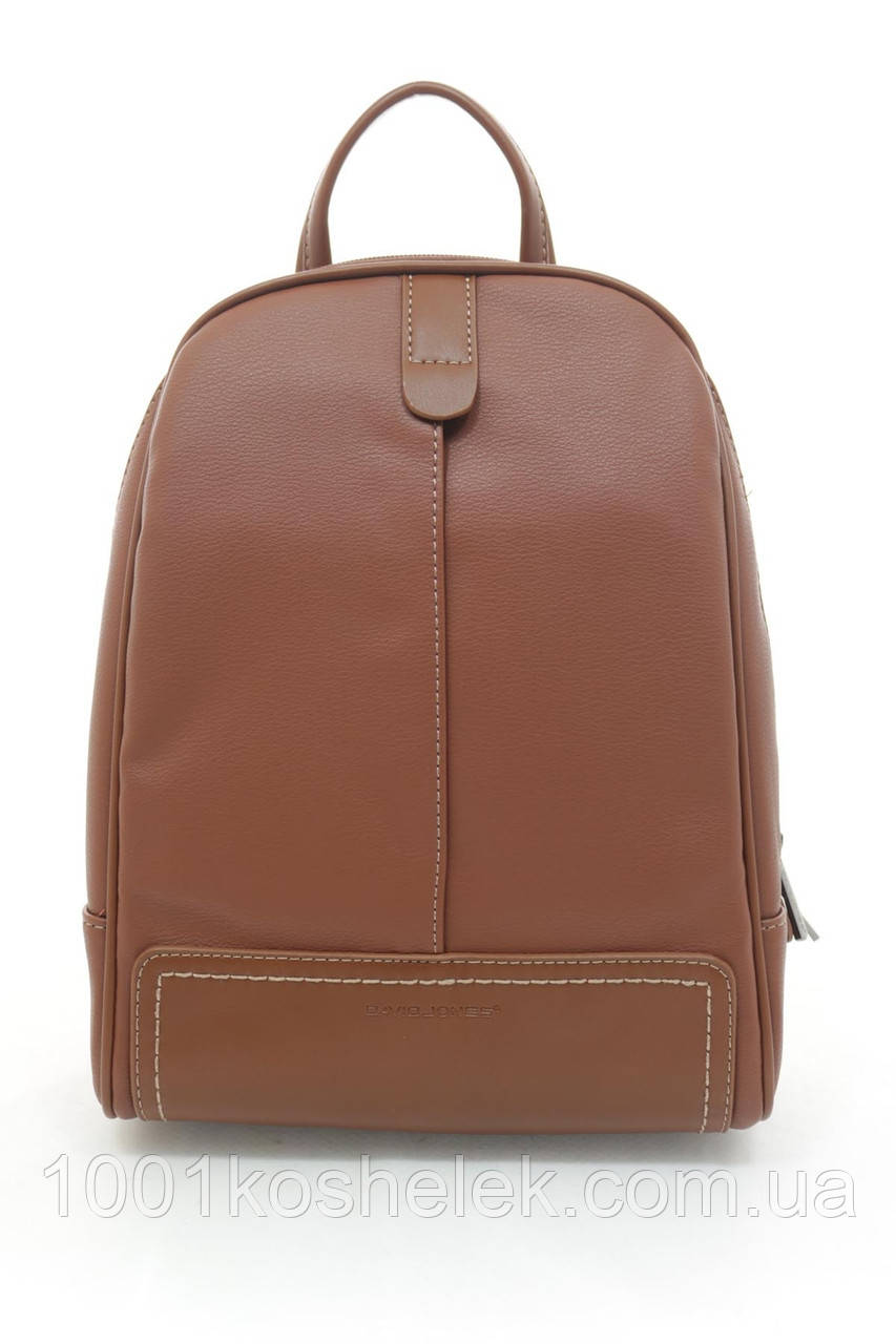 Рюкзак David Jones 5433 Brown