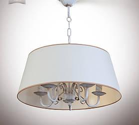 Люстра 5-ти ламповая 8805