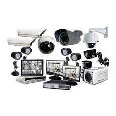 Технические средства видеонаблюдения, общее