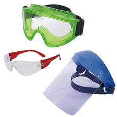 Засоби захисту очей