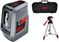 Лазерный уровень нивелир Skil LL0516 AD (F0150516AD)