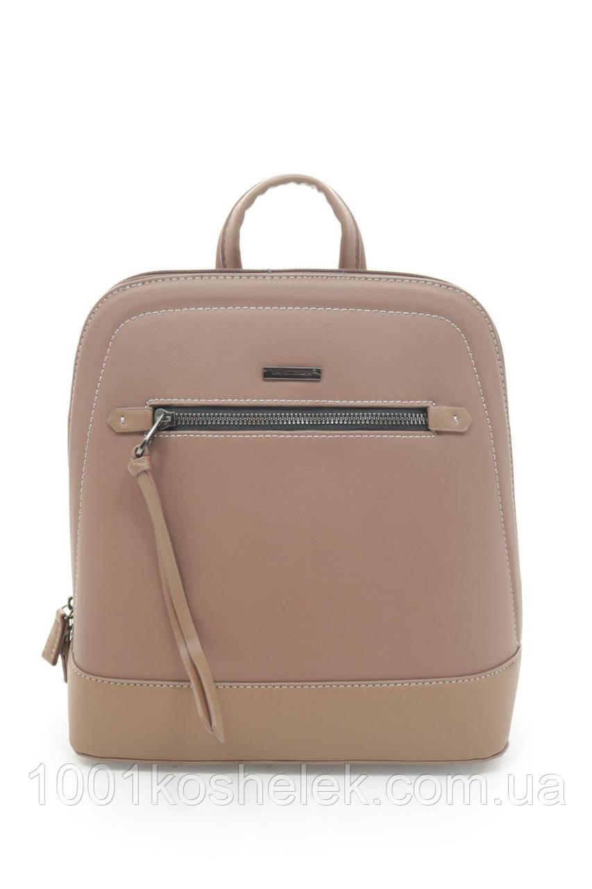 Рюкзак David Jones 6111-2 D.Pink