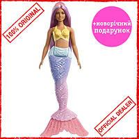 Кукла Barbie Русалочка из Дримтопии FXT08-2